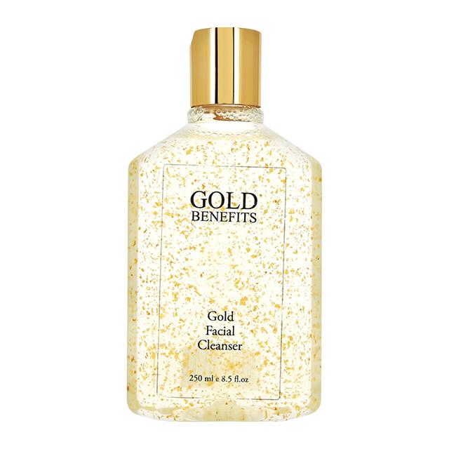 Гель дляумывания Sea of Spa Gold Benefits