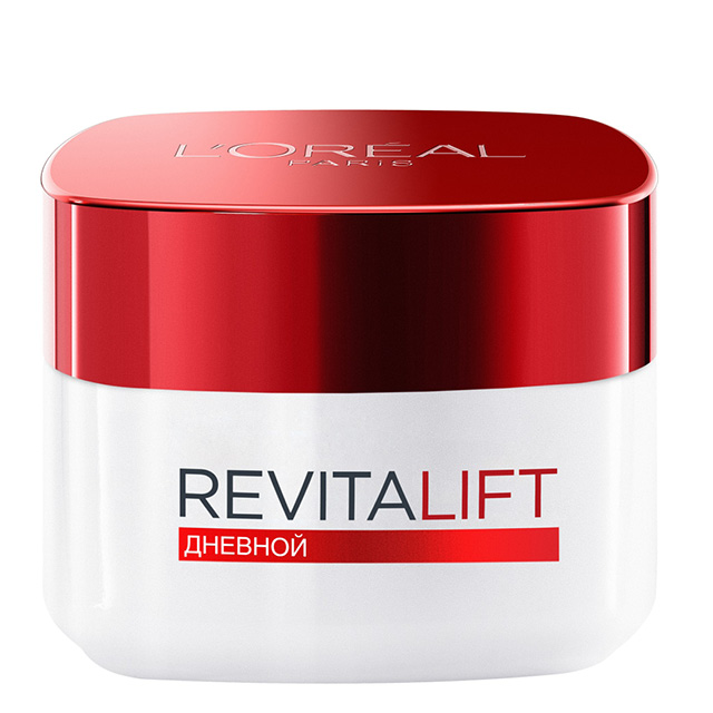 Крем для лица дневной L'Oréal Revitalift