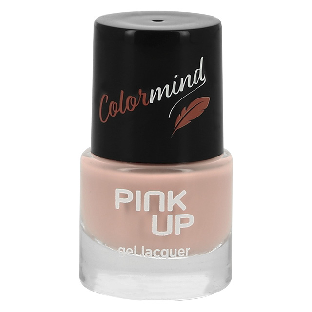 Гель-лак для ногтей Pink Up Limited Colormind тон 10