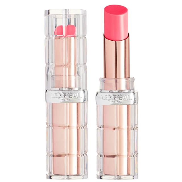Помада длягуб L'Oréal Color Riche Plump & Shine тон 104