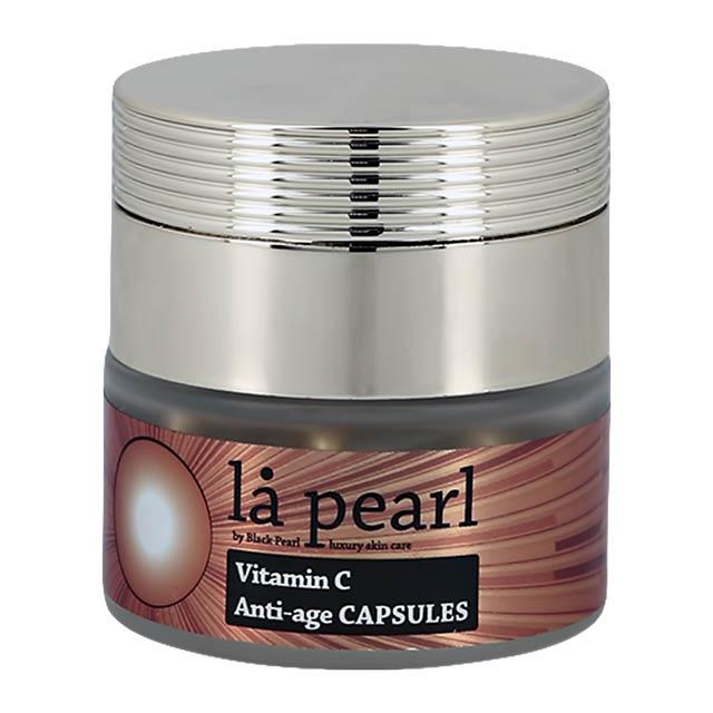 Сыворотка для лица SeaofSpa La Pearl обновляющая