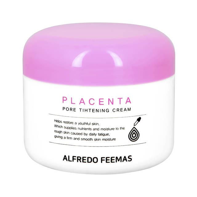 Крем длялица Alfredo Feemas, сужающий поры