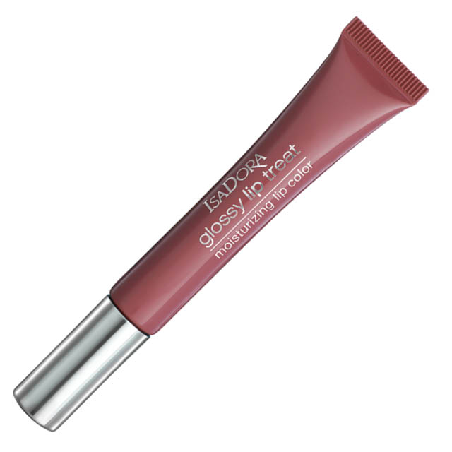 Блеск для губ IsaDora Glossy Lip Treat тон 50