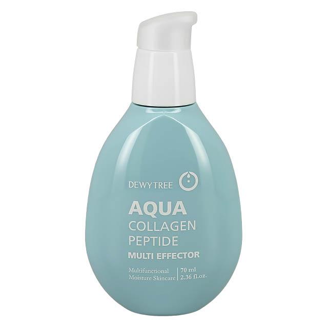 Сыворотка для лица Dewytree Aqua сколлагеном