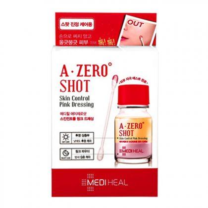 Средство для лица Mediheal A Zero Shot двухфазное точечного действия против несовершенств кожи