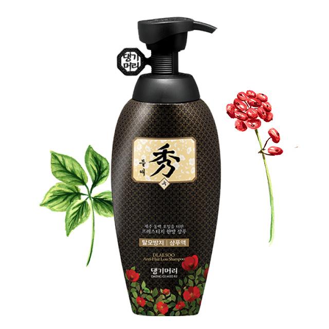 Шампунь для волос Daeng Gi Meo Ri Dlaesoo