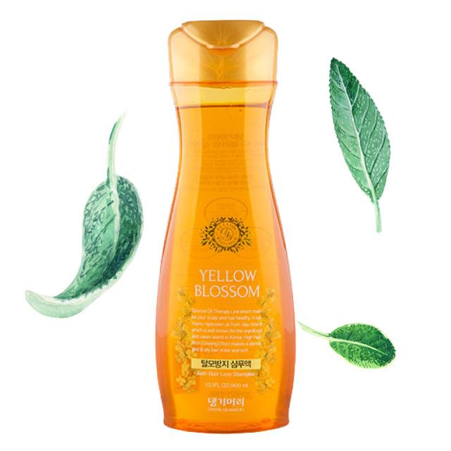 Шампунь для волос Daeng Gi Meo Ri Yellow Blossom