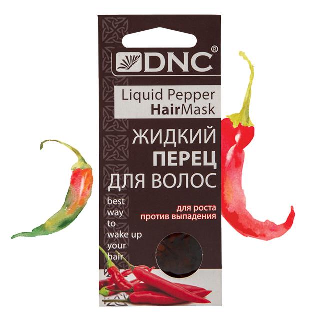 Перец для волос DNC жидкий (против выпадения)