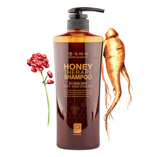 Шампунь для волос Daeng Gi Meo Ri Honey