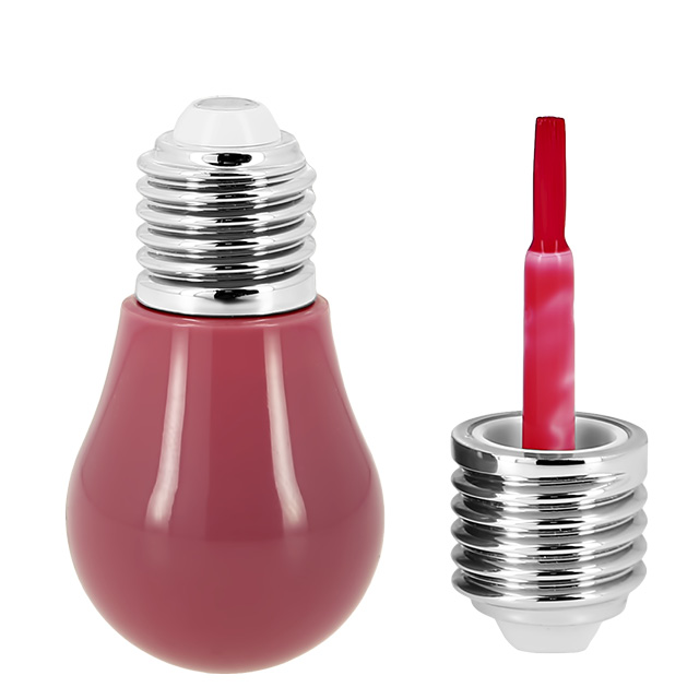 Блеск-тинт для губ Mini Dolly Lamps тон Strawberry Idea
