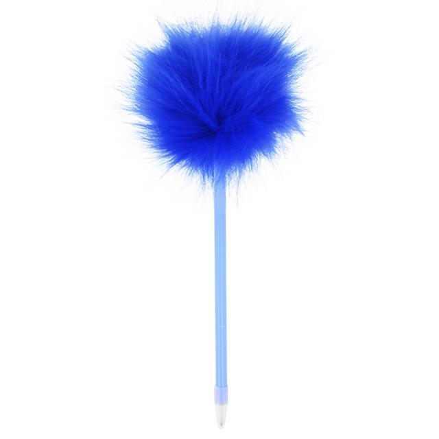 Ручка FUN Neon blue