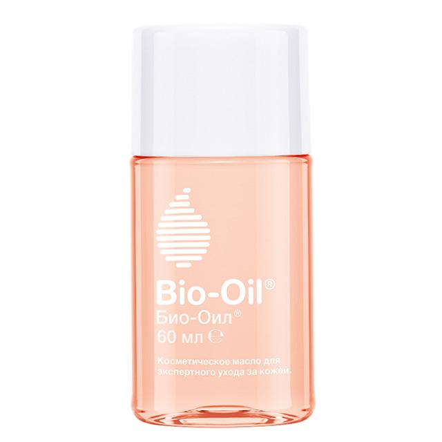 Масло для лица и тела Bio-Oil косметическое