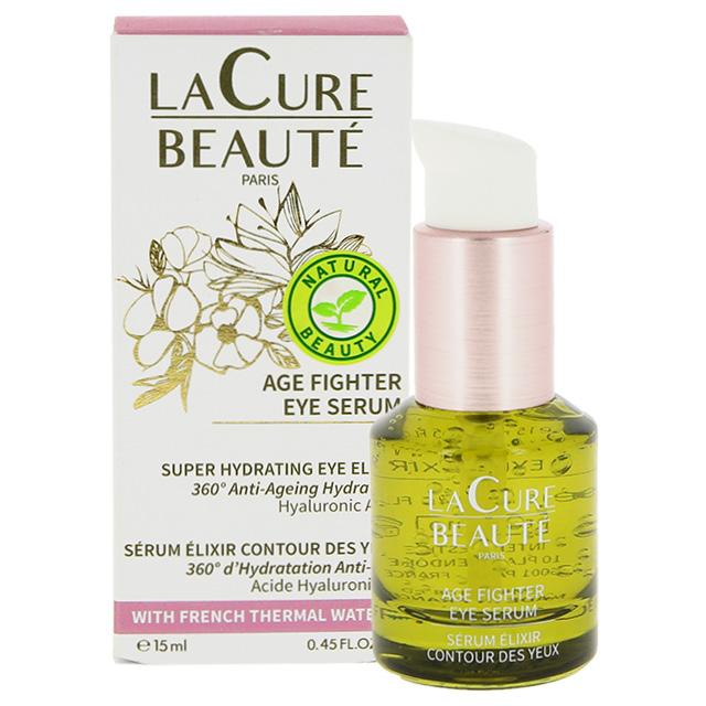 Сыворотка для контура глаз La Cure Beaute антивозрастная