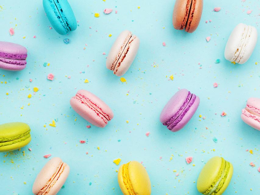 Десертные ароматы