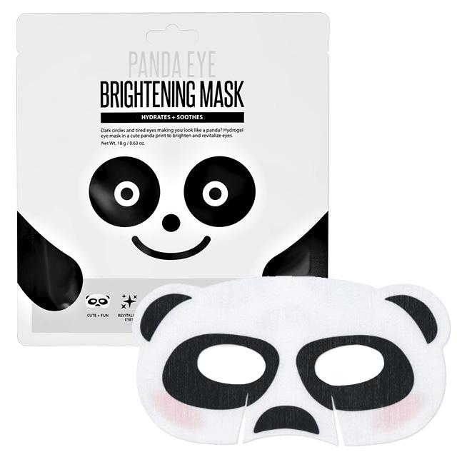 Гидрогелевая маска для области вокруг глаз Soo`AE Panda Eye
