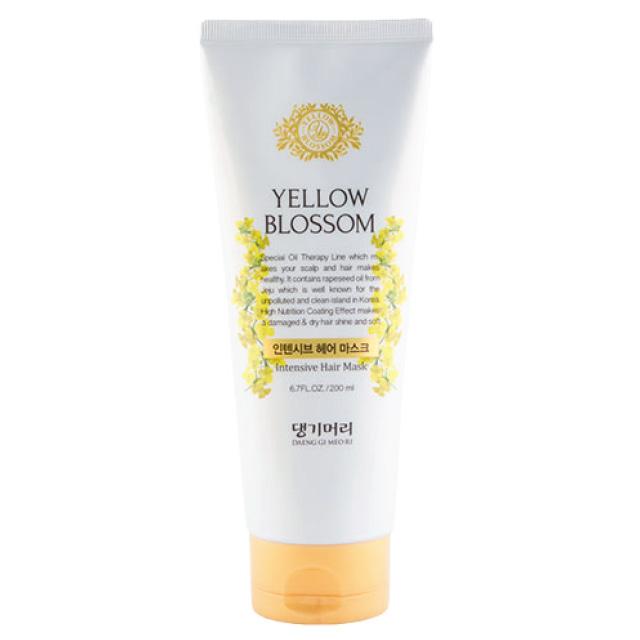 Маска для волос Daeng Gi Meo Ri Yellow Blossom