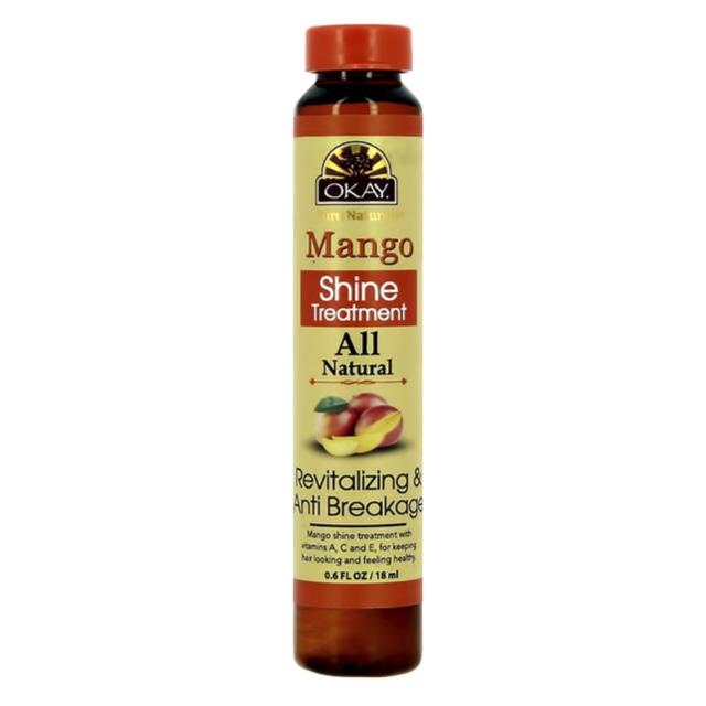 Масло для волос OKAY Манго