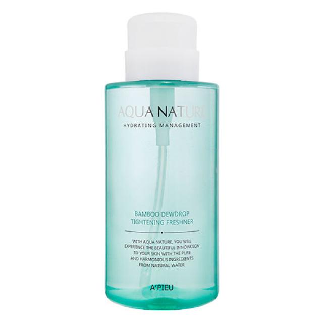 Тоник для лица A`Pieu Aqua Nature освежающий