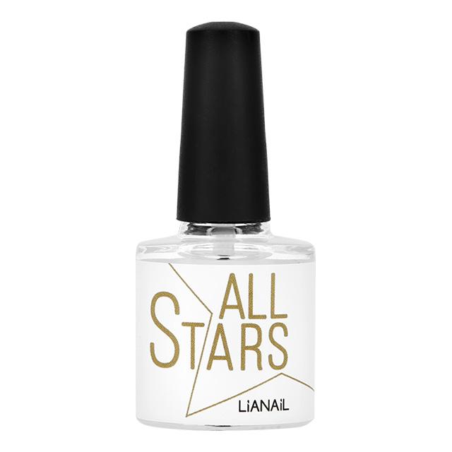Средство для обезжиривания ногтей Lianail All Stars