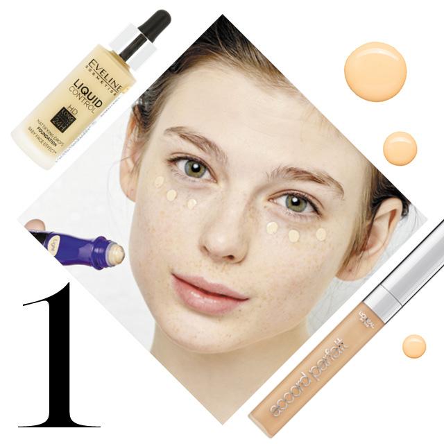 консилер для макияжа