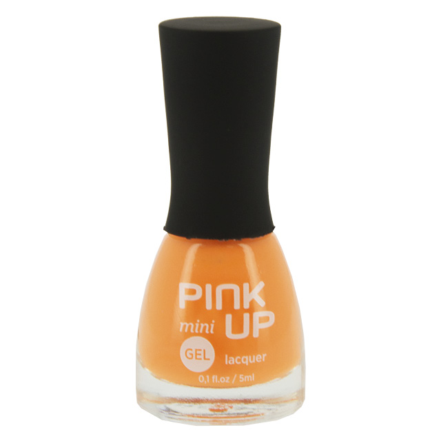 Гель-Лак для ногтей Pink Up Mini Gel тон 22