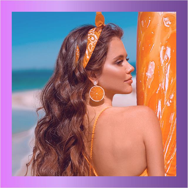 календарь красоты на июль уход за волосами