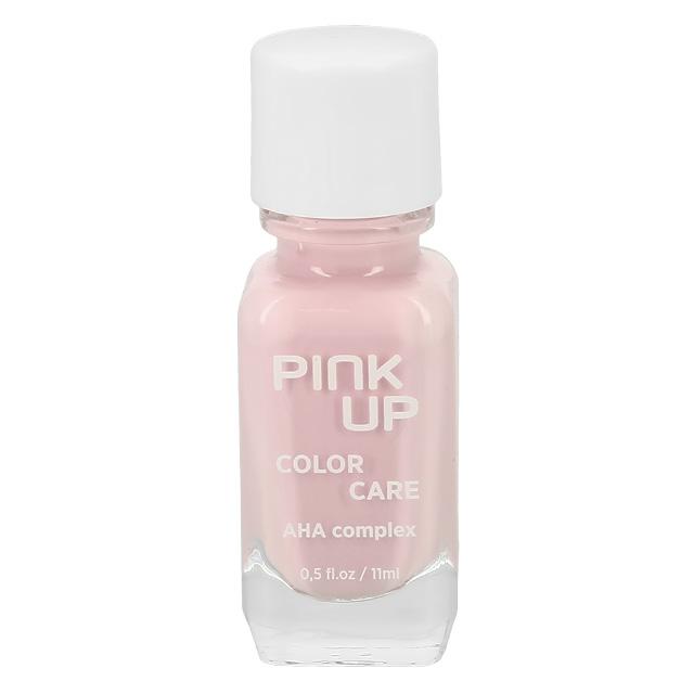 Лак для ногтей Pink Up Color Care тон 05