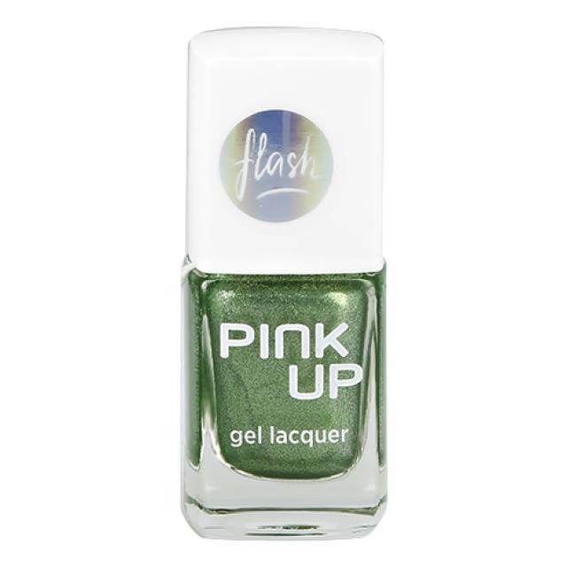 Лак для ногтей Pink Up Limited Flash тон 03