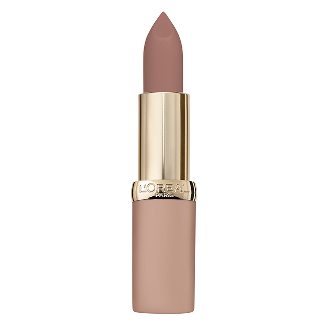 Помада для губ Loreal Color Riche Free The Nudes тон 05 no diktat