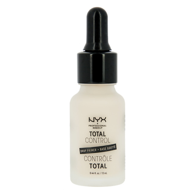 Праймер для лица NYX Professional Makeup Total Control Drop Primer