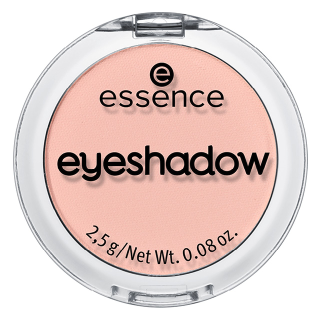 Тени для век Essence Eyeshadow тон 03