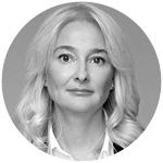 Анна Дычева-Смирнова, генеральный директор Reed Exhibitions Russia