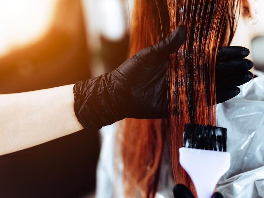 что искать в составе краски для волос