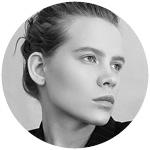 Дарья Кутергина визажист и бьюти-блогер