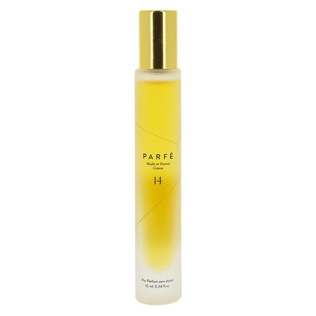 Духи Parfe №14 Oriental/Citrus (жен.)