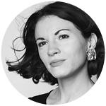 Ирина Костарева журналист