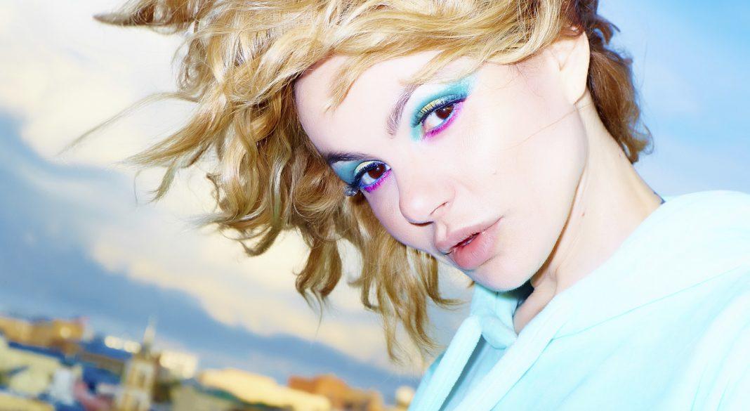 Косметичка fashion-дизайнера Маши Цигаль