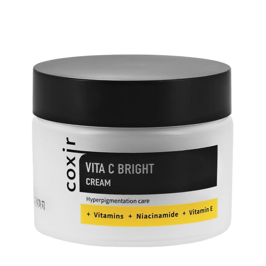 Крем для лица Coxir с витамином С