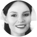Ксения Вагнер журналист, бьюти-эксперт, автор блога о красоте и детях