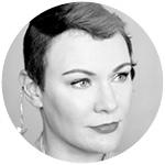 Оксана Ушакова, бьюти-блогер
