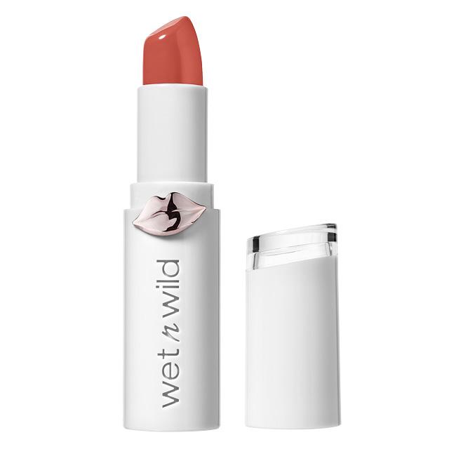 Помада для губ Wet' n' Wild Mega Last Lipstick тон 1433e bellini overflow