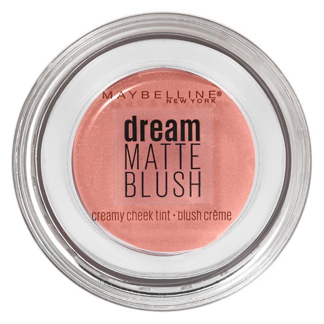 Румяна для лица Maybelline Dream Matte Blush тон 30