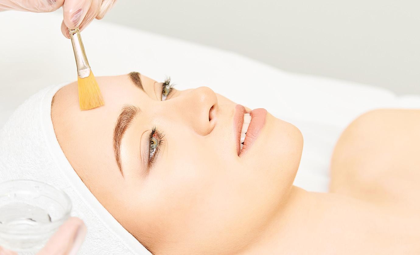 способы глубокого очищения кожи