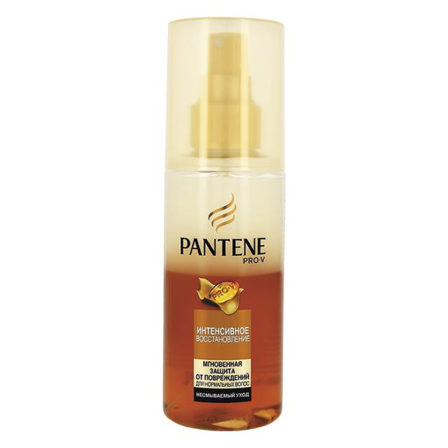 Спрей для волос Pantene Pro-V Интенсивное восстановление несмываемый