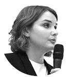 Татьяна Спицына, автор телеграм-канала и блога в Яндекс.Дзен «Бьюти-общежитие»
