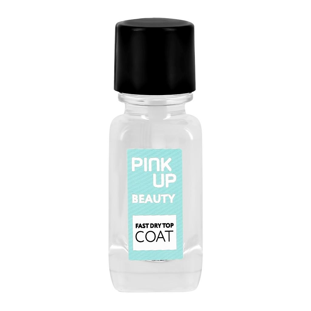 Экспресс-сушка для ногтей Pink Up Beauty, Fast Dry Top Coat