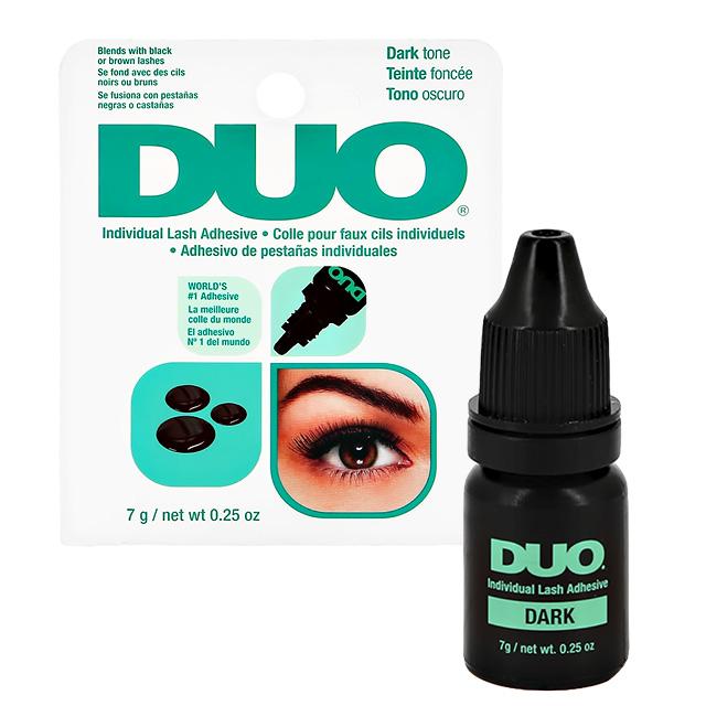 Клей для пучков DUO черный