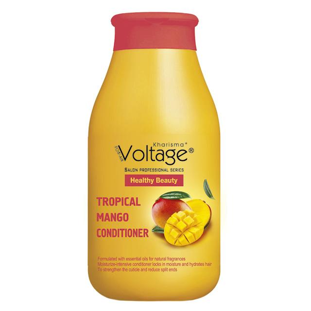 Кондиционер для волос Kharisma Voltage Salon Professional Series Манго