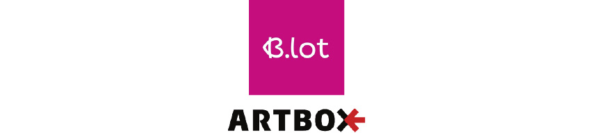 логотип бренда B.LOT
