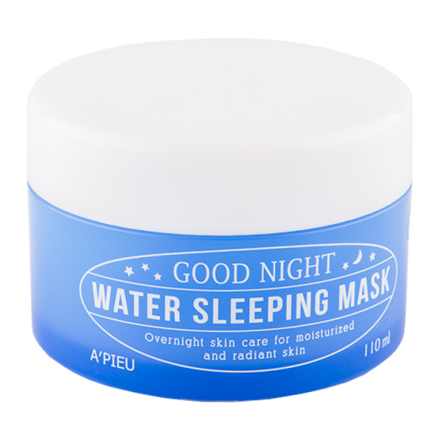 Маска для лица A`Pieu Good Night ночная